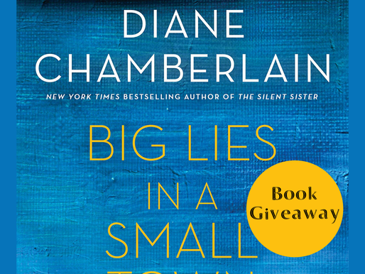 Book Giveaway:  Big Lies in a Small Town