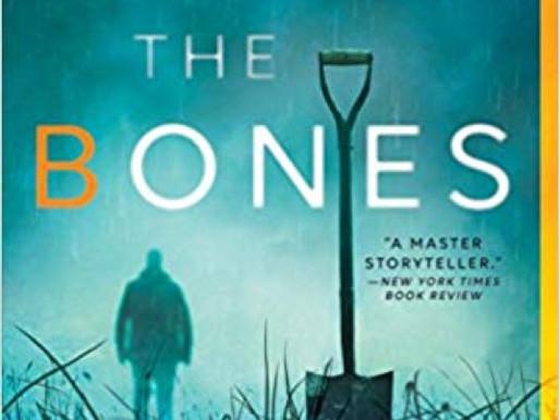 Walking the Bones Ryan DeMarco Mystery #2