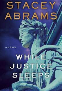 While Justice Sleeps