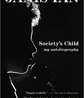 Society's Child:My Autobiography