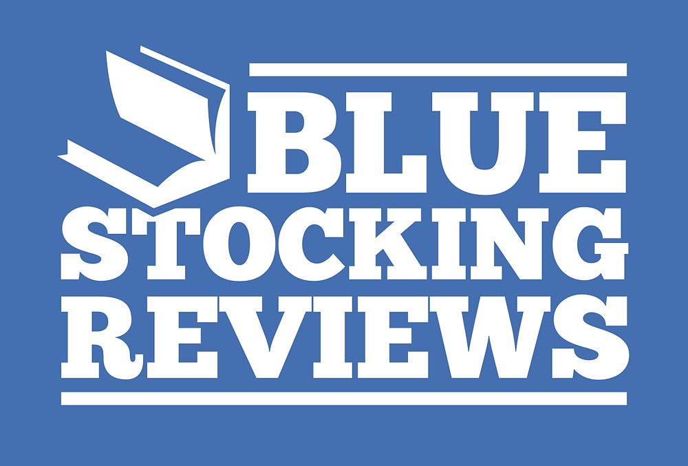 BlueStockingReview logo