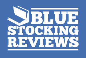 BlueStockingReview logo