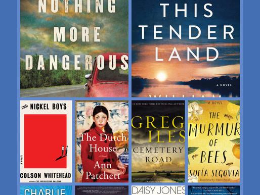 Top Ten BSR Books of 2019