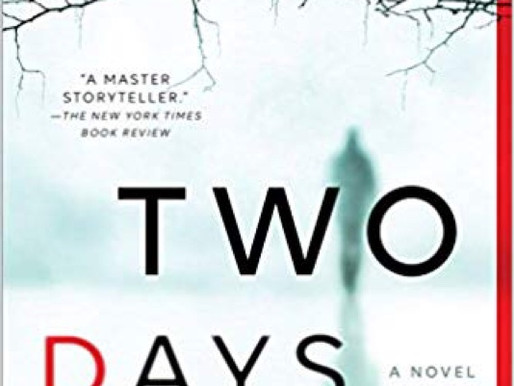 Two Days Gone