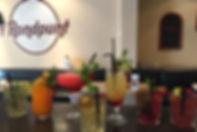 cocktailbar limburg kinrooi