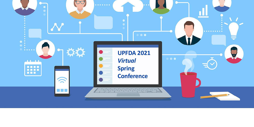 UPFDA Spring Conference  2021