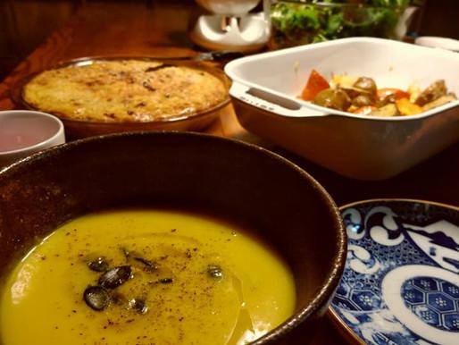 スープの裏ワザ
