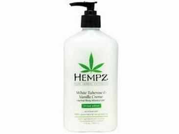 Hempz White Tuberose & Vanilla Creme Body Moisturizer