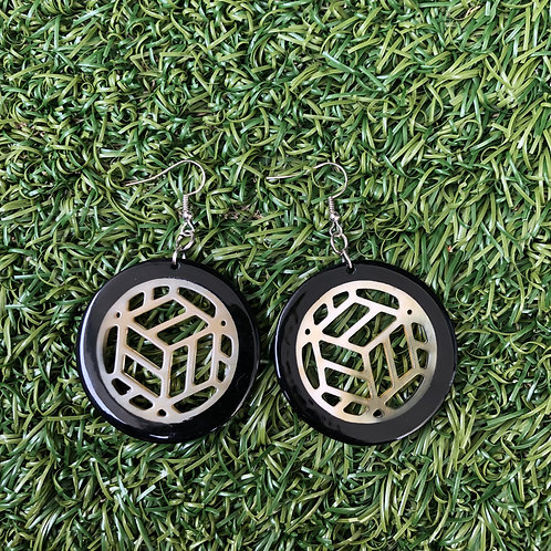 Geo Series - Earrings