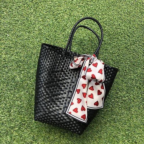 Valentine (Black)