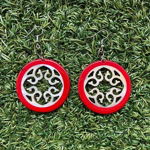 Perayaan Series - Earrings