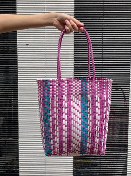 Carina Handwoven Bag