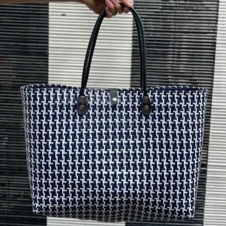 Woven Bag - Rung