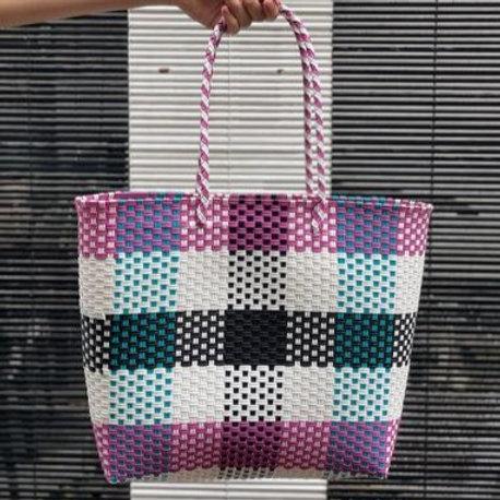 Madeline Handwoven Bag