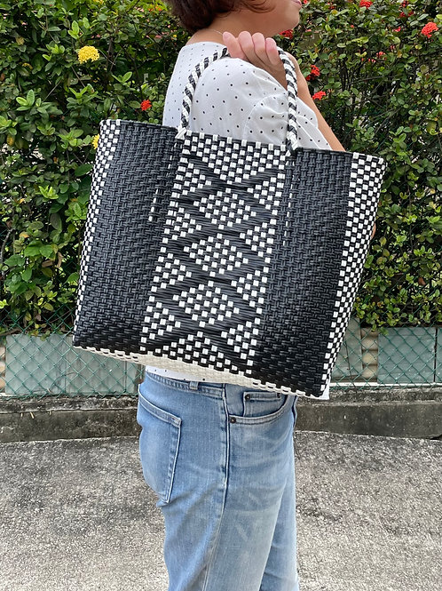 Bernice Handwoven Bag