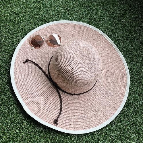 Okinawa Straw Hat