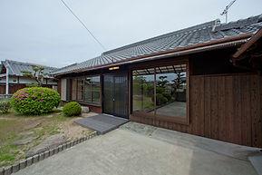 TSUGU DESIGN   堀口の古民家リノベーション