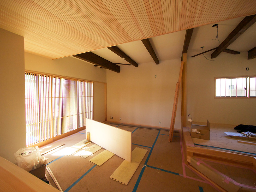 TSUGU DESIGN | 木ノ本の家