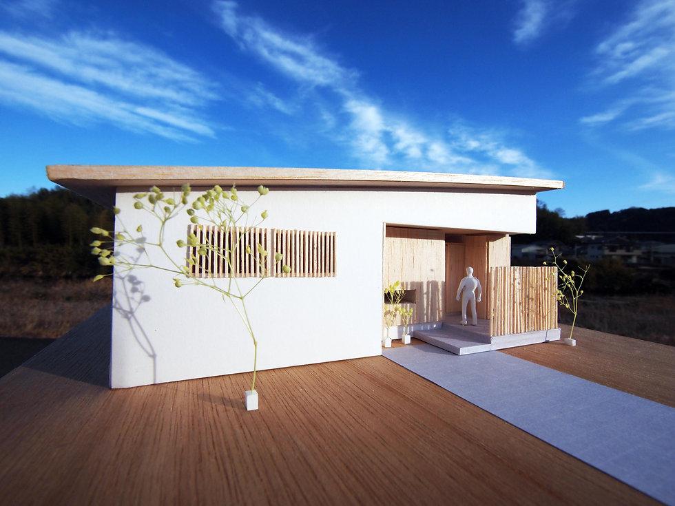 TSUGU DESIGN   海南の家