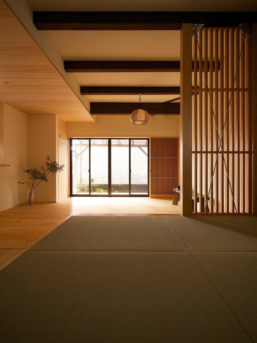 TSUGU DESIGN 和歌山市木ノ本の家リノベーション