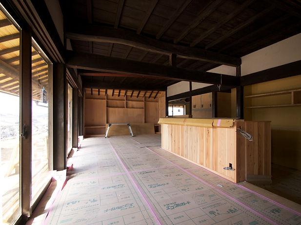 紀の川市貴志川の古民家.jpg