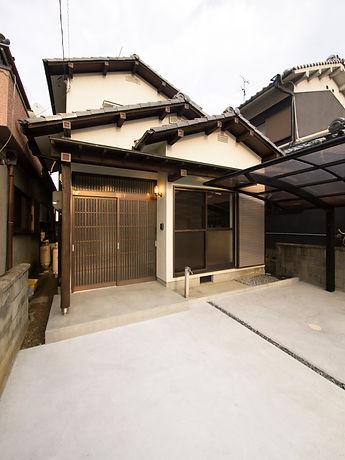 TSUGU DESIGN | 奈良 | 橿原のリノベーション