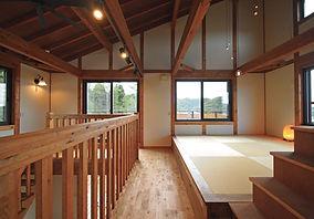 TSUGU DESIGN   S-MODEL HOUSE