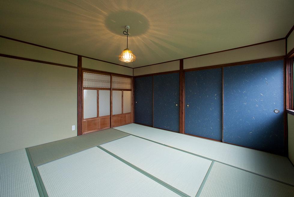 TSUGU DESIGN | 堀口の古民家リノベーション