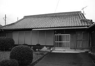 TSUGU DESIGN_ 和歌山_堀口の古民家リノベーションBEFORE 01