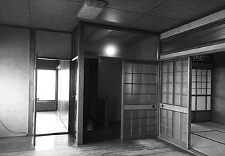 TSUGU DESIGN _ 大阪 _ 桃谷の家BEFORE04.JPG