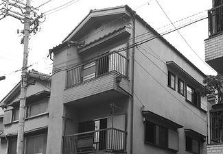 TSUGU DESIGN _ 大阪 _ 南恩加島のリノベーションBEFORE01