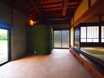 TSUGU DESIGN |紀の川市豊田の古民家リノベーション