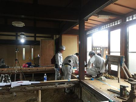 TSUGU DESIGN   大阪狭山の古民家リノベーション