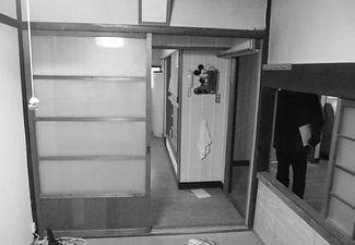 TSUGU DESIGN_ 和歌山_堀口の古民家リノベーションBEFORE 03