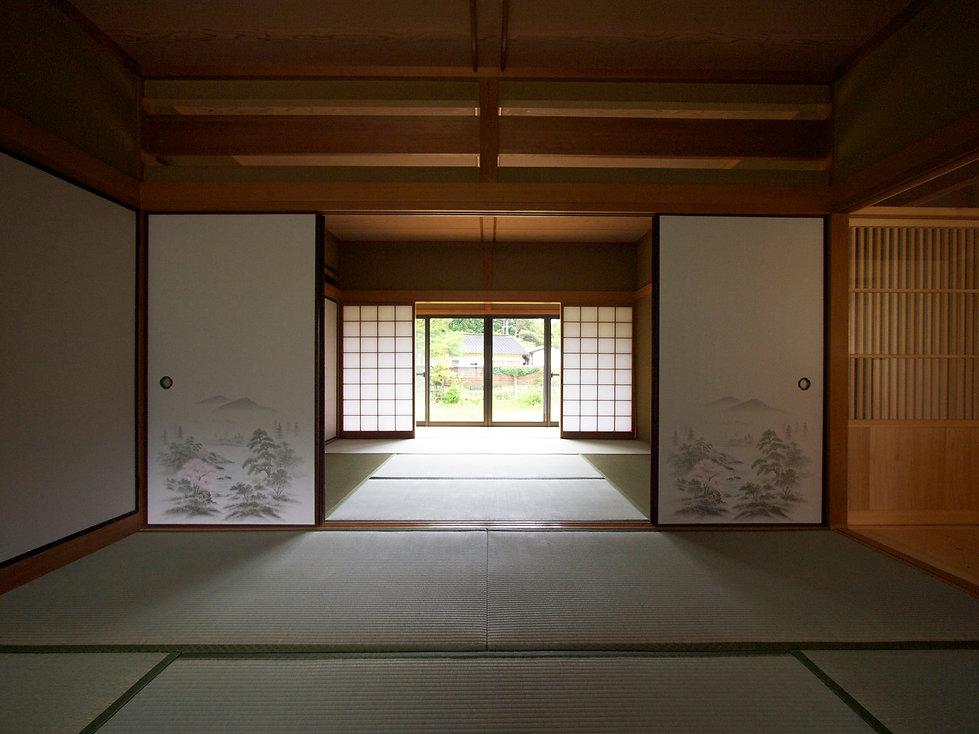 TSUGU DESIGN | 和歌山 | 近露のリノベーション