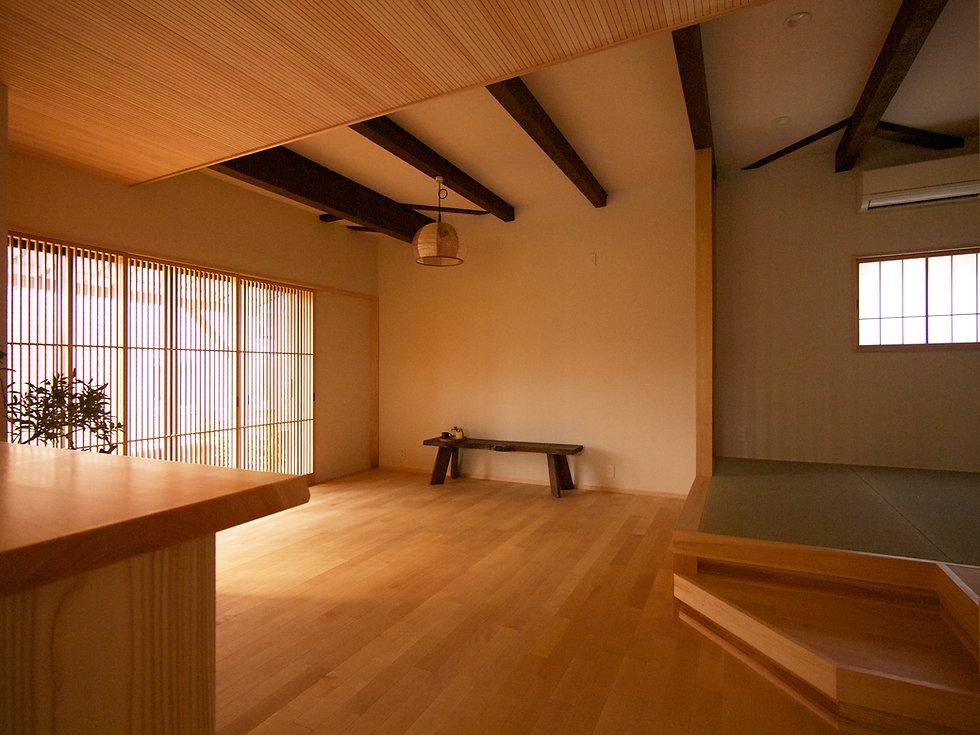 TSUGU DESIGN 和歌山市木ノ本の家