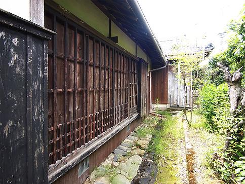 TSUGU DESIGN _ 紀ノ川市の古民家リノベーション