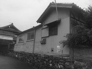 和歌山市冬野の古民家 BEFORE2
