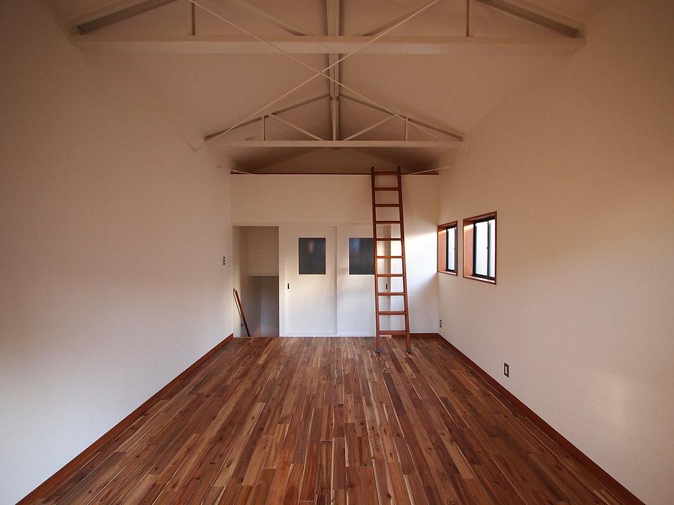 TSUGU DESIGN | 南恩加島のリノベーション