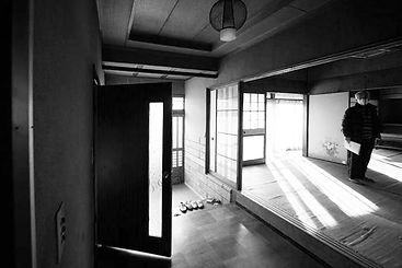 TSUGU DESIGN | 中黒の古民家リノベーション