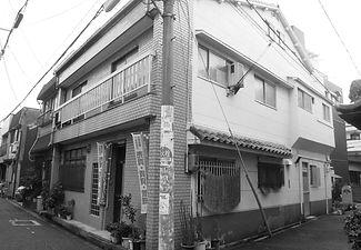 TSUGU DESIGN _ 大阪 _ 桃谷の家BEFORE01.JPG