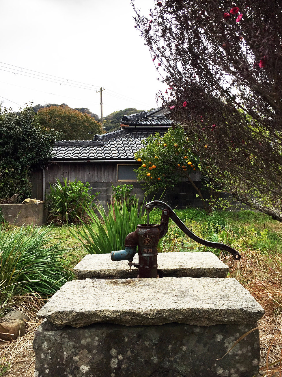 TSUGU DESIGN 由良の家
