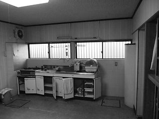 TSUGU DESIGN_ 和歌山_堀口の古民家リノベーションBEFORE 04