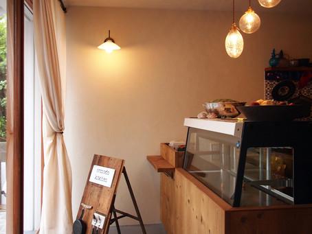 comodo kitchenオープン!