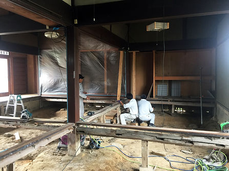 TSUGU DESIGN | 大阪狭山の古民家リノベーション