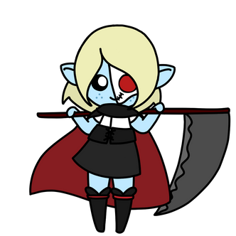 Reaper Lup
