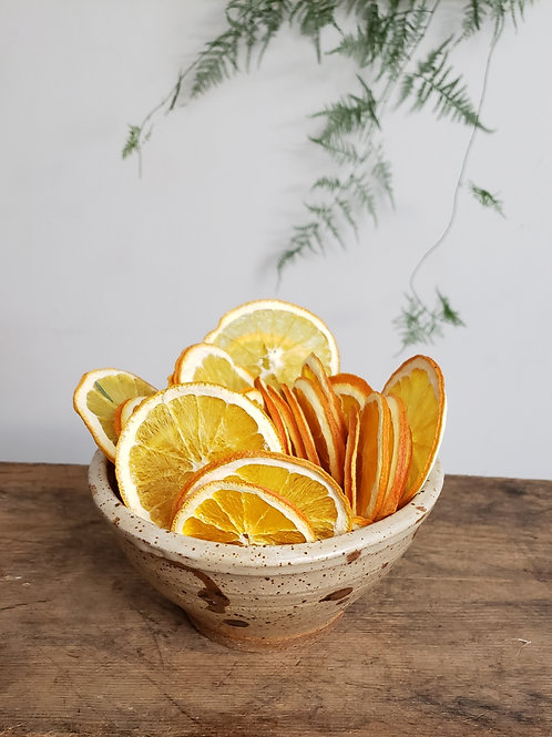 Kit Add On: 3 Dehydrated Oranges