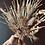 Thumbnail: Dried Bouquet Mustard & Sage Green