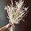 Thumbnail: Dried Bouquet White &  Cream