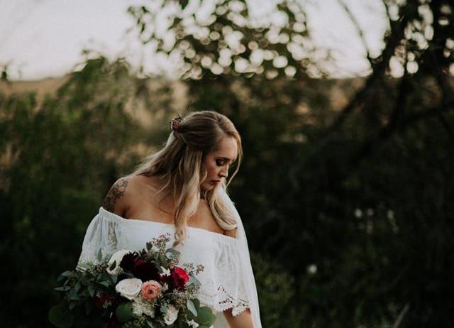 Elise Abigail Photo